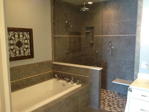 Shane McLendon Builder LLC Home Repair Remodeling General - Bathroom remodeling jackson ms