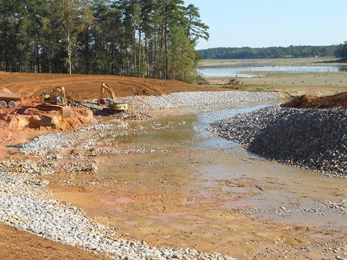 Oversight of Emergency Dam Repair