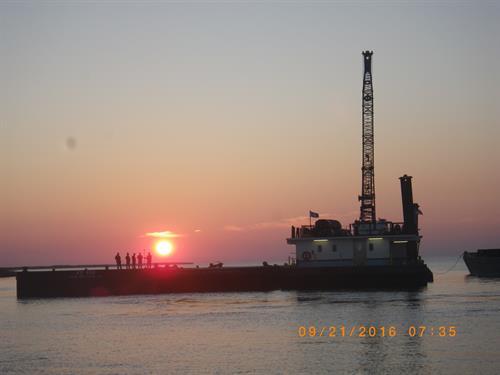 Coastal Restoration
