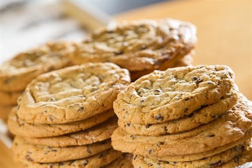 Broad Street Cookies