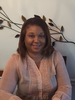 Bridget Portis, Account Manager