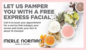 Let is pamper you today!
