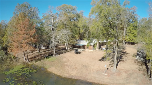 Oxberry Real Estate Highlight Video - Take One Media was hired to use our drone to capture highlights of the 3500 acre commercial real estate property.