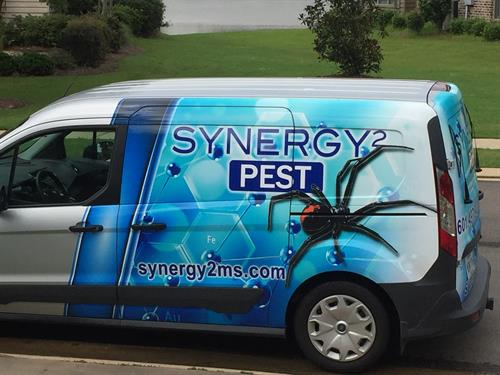Cutting Edge Pest Control