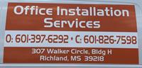 Office Installation Services, Inc.