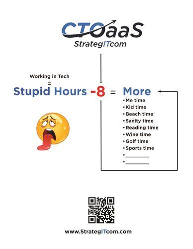 Why use CTOaaS?