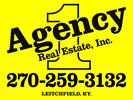 Agency 1 Real Estate, Inc.
