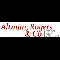 Ribbon Cutting - Altman, Rogers, & Co