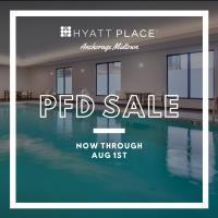 Hyatt Place Anchorage - Anchorage
