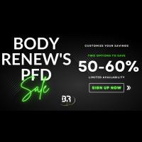 Body Renew - Anchorage