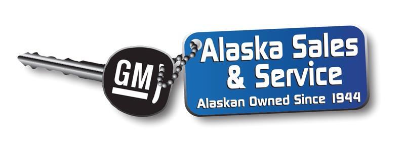 Alaska Sales & Service, Inc.