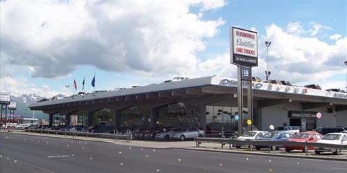 Alaska Sales And Service >> Alaska Sales Service Inc Automobile Dealers