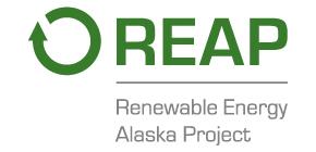 Renewable Energy Alaska Project (REAP)