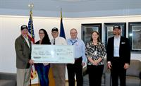 Alaska USA Foundation donates $78,000 to local nonprofits