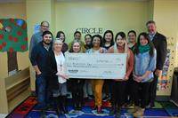Alaska USA Foundation donates $26,000 to nonprofits serving children