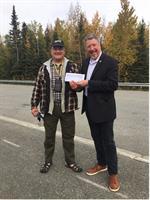 Alaska USA Foundation donates $10,000 to Stand Down Alaska