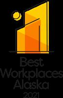 The Alaska Journal of Commerce Presents 'Best Workplaces Alaska'
