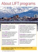 Wells Fargo gives Alaska homeownership a $3.3 million boost