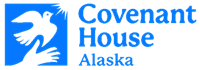 Covenant House Alaska awarded $200,000 Wells Fargo CommunityWINS grant