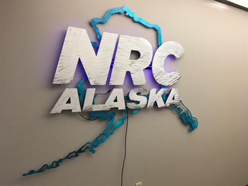 NRC Alaska:  Ship Creek Office