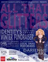 Identity's Winter Fundraiser