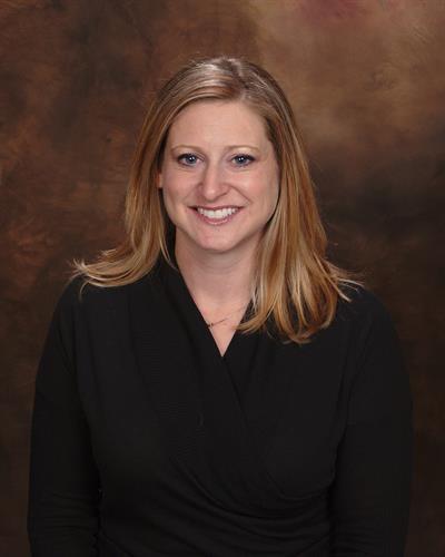 Heather Kaufman, DPM, FACFAS - the foot fixer!