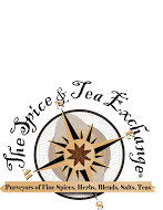 The Spice & Tea Exchange - Anchorage