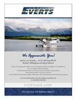 EVERTS AIR CARGO - Anchorage