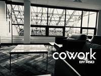 cowork by RSD Reinvigorates the Alaskan coworking space with new facility
