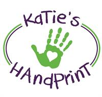 Katie's Handprint
