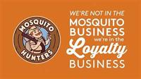 Mosquito Hunters of Anchorage-Matsu Valley-Girdwood
