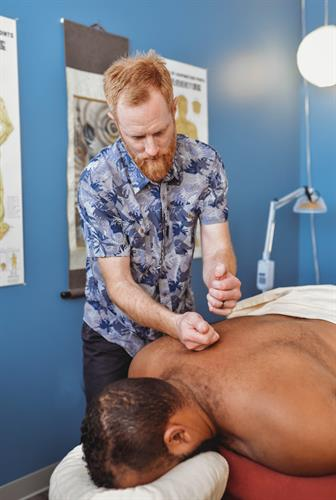 Massage Therapy: incorporated into your acupuncture treatments or stand along treatment.  We have 2 massage therapists to provide a variety of massage techniques