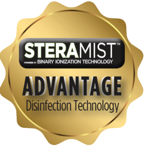 Protect your business with SteraMist