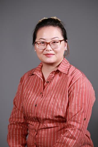 Hiring Manager Danah Vang