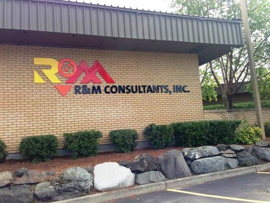 R & M Consultants, Inc.