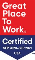 Altman, Rogers & Co. Earned Designation as a Great Place to Work-Certified™ Company in 2020