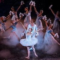 Experience the magic of The Nutcracker this Thanksgiving Weekend