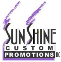 SUNSHINE CUSTOM PROMOTIONS