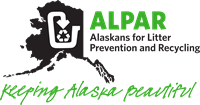 ALPAR call for nominations: Litter prevention & recycling super hero!