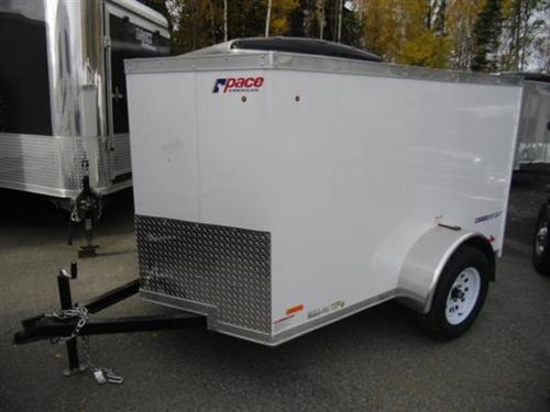 Luggage trailer Rental
