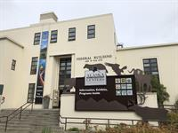 Alaska Public Lands Information Center - Grand Opening of New Exhibits