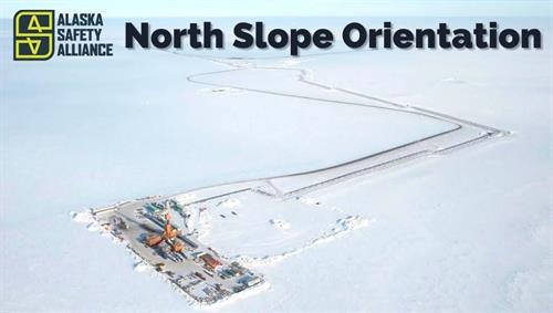 New - North Slope Orientation