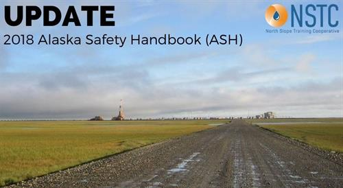 Alaska Safety Handbook - 2018 Update Course