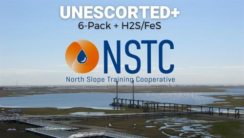 NSTC Unescorted + H2S