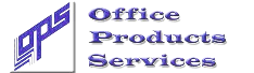 Office Products Services