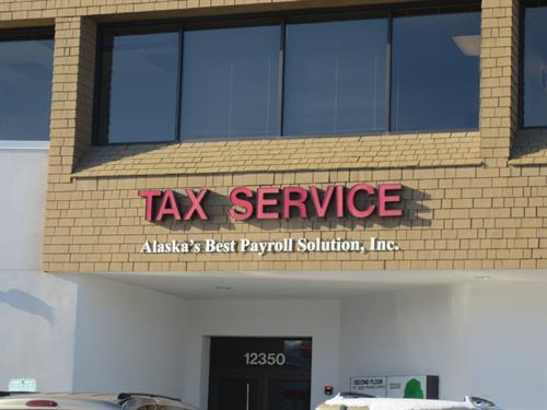 Alaska's Best Payroll Solution Inc.