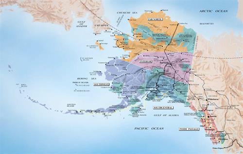 ResCare Alaska