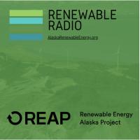 Renewable Radio: New podcast!