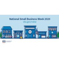 National Small Business Week to Kick-off September 22-24