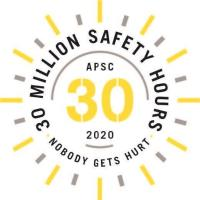Alyeska staff, TAPS contractors pass 30 million hour safety milestone
